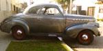 Chevrolet Coupé