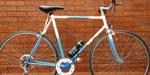 Bicicleta Sport Miniroda R28