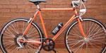 Bicicleta Sport Tigre R28