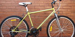 Bicicleta Mtb Green R26
