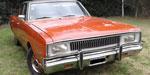 Dodge Coronado Automatic 1975