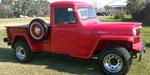 Willys Truck 4x4 1954