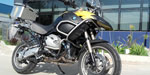 BMW GS 1200 R Adventure