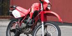Honda XLX