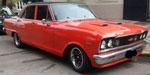 Chevrolet 400 SS 1974