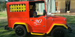 Fiat Mini Jeep