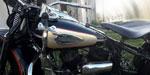 Harley Davidson 1946