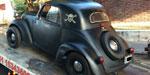 Fiat Topolino 1936 Roadster