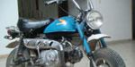 Honda J 50 Monkey