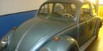 Volkswagen Escarabajo 1958