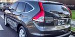 Honda CRV EXL 4x4