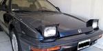 Honda Prelude 2.0 SI 4 WS 1988