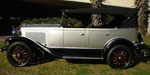 Plymouth Q 1929