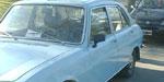 Peugeot 1974