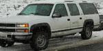 Chevrolet Suburban 2500