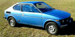 Suzuki Cervo 1000cc