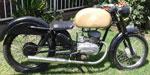 Zanella 125 1962