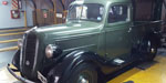 Ford 1937 Pick Up