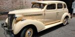 Chevrolet Master De Luxe 1938