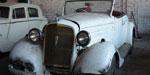 Chevrolet 1934 Roadster