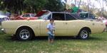 Dodge GTX V8 1971