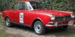 Fiat 1500 Coupé 1967