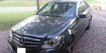 Mercedes Benz Clase C200 CGI Blueeffi