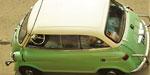 BMW De Carlo 600 1958