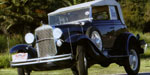 Chevrolet Phaeton Landau