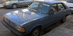 Dodge 1500 1985