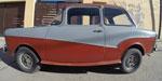 Isard 700 Coupé 1962