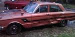 Ford Falcon 1973