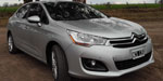 Citroen C4 Lounge 1.6 Hdi Exclusive