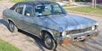 Chevrolet Chevy Malibú