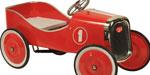 Tinplay Auto A Pedal