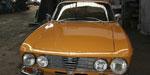 Alfa Romeo 1750 Bertone