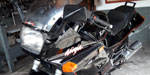 Kawasaki Ninja 1986 1000R