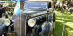 Dodge Premium D2 1936 Sedán Convertible