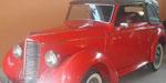 Hillman 1947 Cabriolet