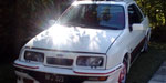 Ford Sierra XR4