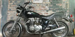 Honda CB Custom 650