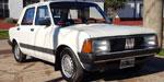 Fiat 128 Super Europa 1989