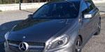 Mercedes Benz A 250 Sport At