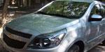 Chevrolet Agile Ltz Spirit