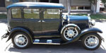 Ford A Extra Luxe 1930