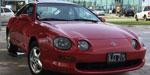 Toyota Célica GT