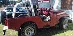 Jeep 1961