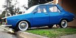 Renault 12 IKA