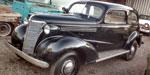 Chevrolet 1938 Deluxe