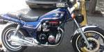 Honda Nighthack 750